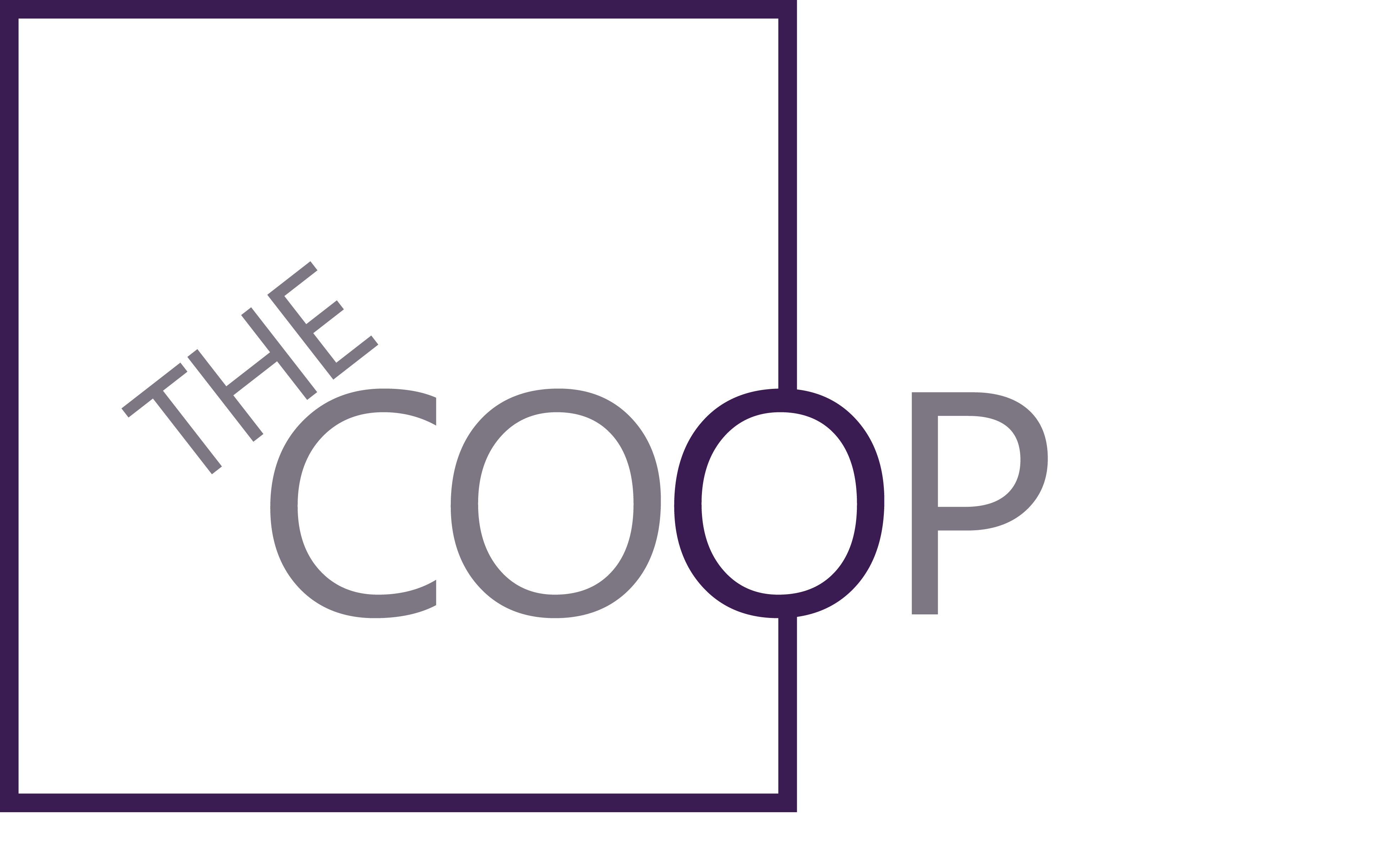 the coop cowork official logo