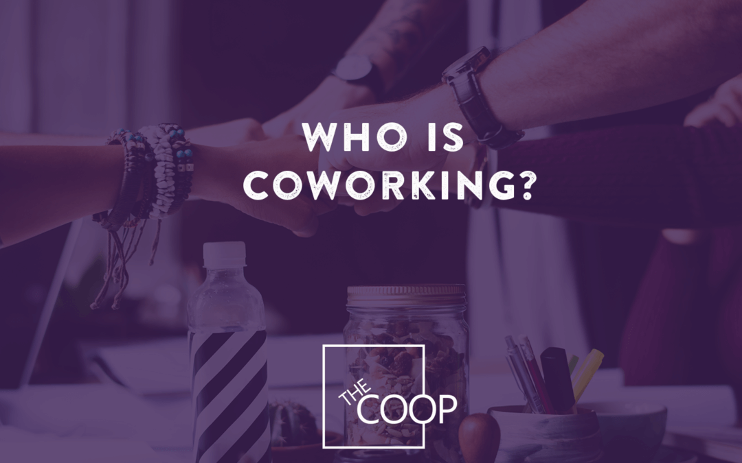 Who is Coworking?