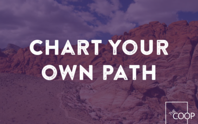 Chart Your Own Path